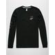 VOLCOM Kneon Nights Mens T-Shirt