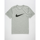 NIKE SB Dri-FIT Swoosh Mens T-Shirt