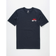 NIKE SB USA Mens T-Shirt