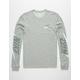 NIKE SB Swoosh Mens T-Shirt