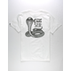 VANS Twisted Mens T-Shirt