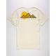 VANS Mountain Mens T-Shirt