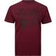 FAMOUS Stars & Straps FSAS x Yelwolf CF Script Mens T-Shirt