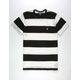VOLCOM x Burger Records Burger x Volcom Mens T-Shirt