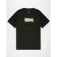 PRIMITIVE Brush Camo Box Mens T-Shirt
