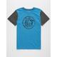 QUIKSILVER Kool Shapes Boys T-Shirt