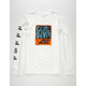 QUIKSILVER Awaken The Vibe Boys T-Shirt