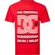 DC DYRDEK RD Level Mens T-Shirt