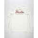 BRIXTON Newbury Mens T-Shirt