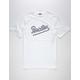 BRIXTON Hammond Mens T-Shirt