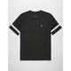 BRIXTON Malden Mens T-Shirt