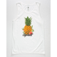 ASPHALT YACHT CLUB Pineapple Express Mens Tank Top