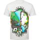 FATAL Peacock Mens T-Shirt