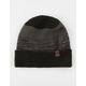 TIMBERLAND Color Block Beanie