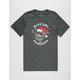 RIP CURL Santa Pineapple Mens T-Shirt