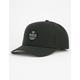 RVCA M Machine Mens Snapback Hat