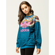 ADIDAS Borbomix Womens Sweatshirt