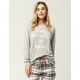 COSMIC LOVE Snuggle Is Real Womens Sweatshirt
