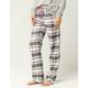 COSMIC LOVE Womens Flannel PJ Pants