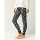 COSMIC LOVE Fair Isle Womens PJ Pants