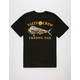 SALTY CREW Muddy Mahi Mens T-Shirt