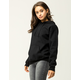 WHITE FAWN Pullover Womens Hoodie