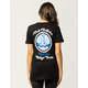 PINK DOLPHIN Vintage Goods Womens Tee