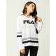 FILA Tanya Womens Hockey Jersey