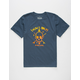RIP CURL Locals Only Boys T-Shirt