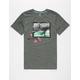 VOLCOM TV Mag Boys T-Shirt