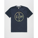 VOLCOM Cross Boys T-Shirt