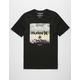 HURLEY Splitter Mens T-Shirt