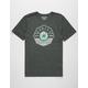 HURLEY Tide Change Mens T-Shirt