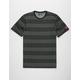HURLEY Regatta Mens T-Shirt