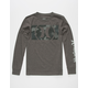 HURLEY Camofill Boys T-Shirt