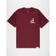 DIAMOND SUPPLY CO. Un Polo Mens T-Shirt