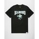 DIAMOND SUPPLY CO. Team Mascot Mens T-Shirt