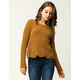 IVY & MAIN Chenille Womens Sweater