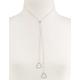 FULL TILT Heart Slider Necklace
