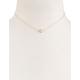 FULL TILT Moonstone Dainty Necklace