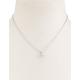 FULL TILT Cross Dainty Necklace