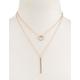 FULL TILT Tianna Layered Necklace