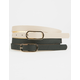 Reversible Belts 2 Pack