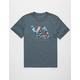RVCA Paradise Boys T-Shirt
