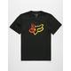 FOX Half Fox Boys T-Shirt