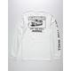 VANS 1-800 Vans Mens T-Shirt