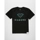 DIAMOND SUPPLY CO. Futura Sign Boys T-Shirt