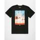 HURLEY Radiate Mens T-Shirt