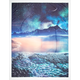 ANKIT Mystical Lake Tapestry
