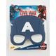 Captain America Glasses Mask